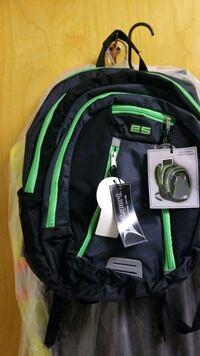 ES Backpack Downey, 90242