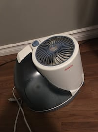 sunbeam humidifier Mississauga, L5N