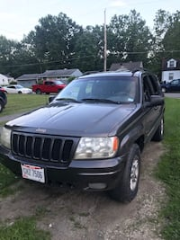 Jeep - Grand Cherokee - 1999 Youngstown