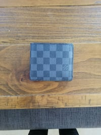 New Mens Louis Vuitton wallet  Prince George