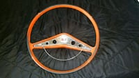 1960 Impala steering wheel Harford County