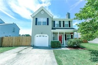 Holland Farms Home...conveniently close to military bases, shopping, Town Center, and the Oceanfront Virginia Beach