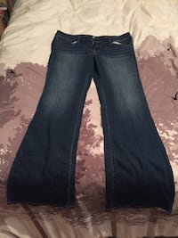 BNWT Size 14Long. American Eagle jeans