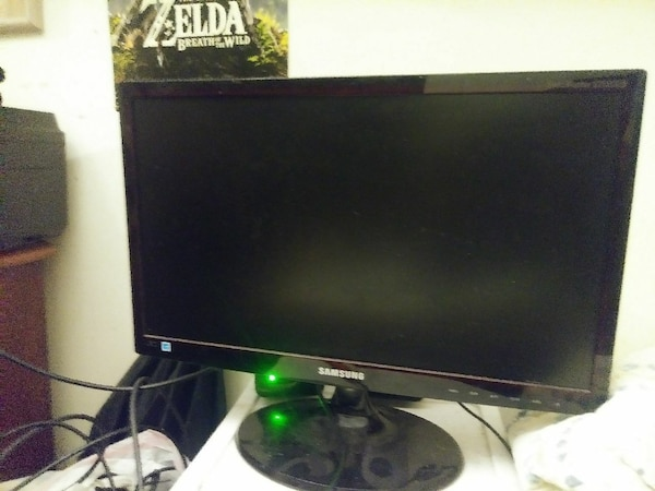 20 In 900p Monitor