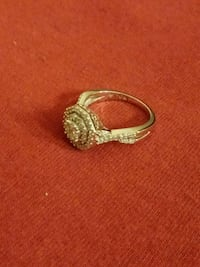 1ct 10k gold ring Colorado Springs, 80910