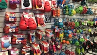 Kong JW Dogs Toys New York, 10455