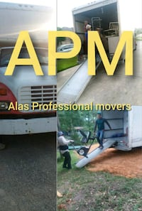 Movers eficient moving Houston, 77060