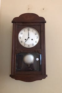 Clock Front Royal, 22630