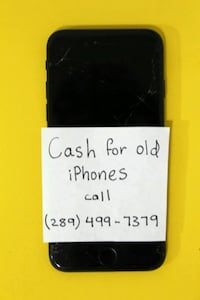 Get $$ for old iPhones  Brampton, L6T 4C3