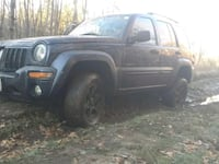 Jeep - Liberty - 2004 Wisconsin Rapids, 54494