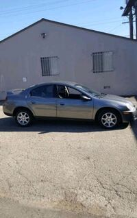 Dodge - Neon - 2006 Vallejo, 94590