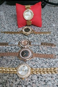 Various types of watches  Richmond, V6Y 2Y5