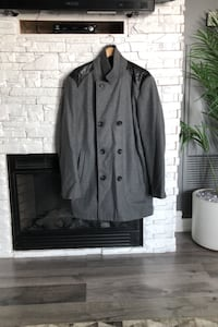 XL guess wool coat