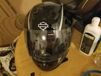Harley full face helmet Falls Church, 22042