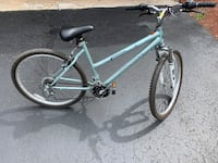 26' in Woman's Moutain Bicycle- In Great Shape