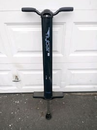 Flybar 800 professional pogo stick Clifton