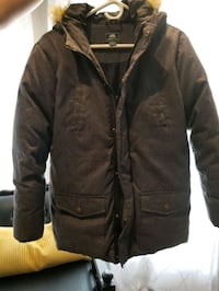 Roots Boys Winter Jacket Richmond Hill