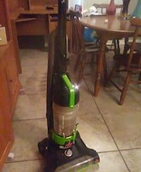 green and black Bissell upright vacuum cleaner Crestview, 32539
