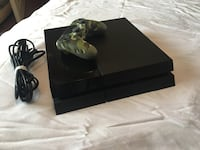 PlayStation 4 and games!