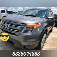 Ford - Explorer -con $2000 down payment  Houston, 77076