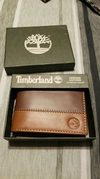 Brand New with tags Timberland Wallet  Toronto, M1G 3J8