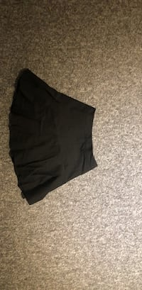 women's black skirt 542 km