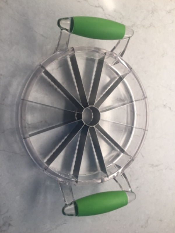Used Watermelon Slicer From Bed Bath Beyond For Sale In Westwood