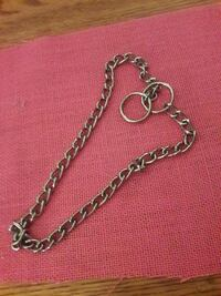 Large Dog Chain Collar Dover, 17315