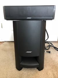Bose CineMate 15 Home Theater System Arlington, 22202