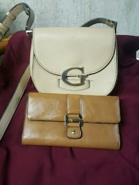 Guess Purse & Wallet Cambridge, N3H 4L9