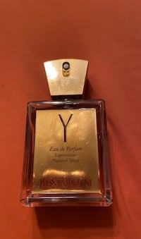 Yves Saint Laurent Natural Spray