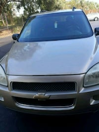 gray and black Chevrolet car Riverview, 33578