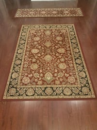 Area Rug and Runner  Plano, 75093