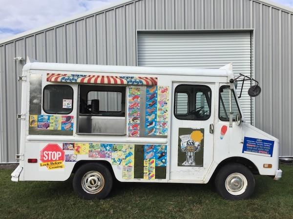 Ice Cream Truck For Sale >> Used Classic Gmc Ice Cream Truck For Sale In Eustis Letgo