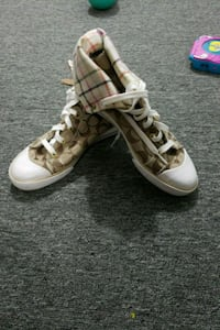 Authentic Coach shoes for sale!!! Mississauga, L4W 3S8
