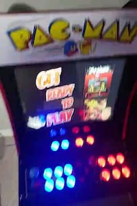 "arcade1up upgraded 20"" screen 2281 games   Toronto, M9M 2H5"