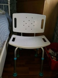 Essential Medical Supply Deluxe Shower Bench with  Oshawa, L1J 6N6