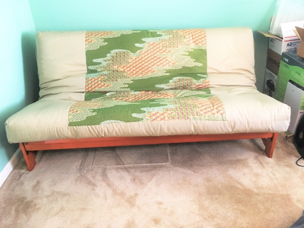 Japanese Futon Bed Couch