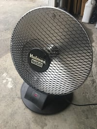 Holmes HeatSafe Parabolic Heater With Swivel Base Winnipeg, R3N