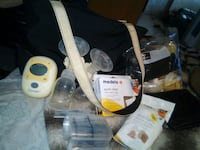 Medela FreeStyle Handsfree Double Electric Pump Odessa, 79766
