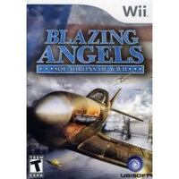 Blazing Angels: Squadrons of WWII wii  Columbia