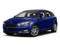 Ford Focus 2017 Glen Burnie