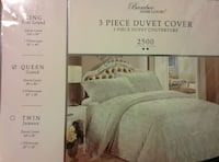*Serious Buyers Only, Queen Duvet Covers