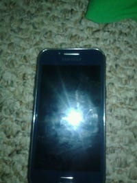 black Samsung Galaxy android smartphone Rochester, 14622