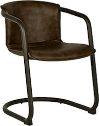 Kole Contemporary Leather Guest Chair (NEW) London, N6B 3L5