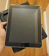 iPad 1st Generation Arlington