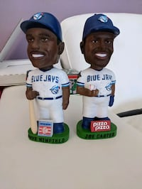 BOBBLE HEADS BLUEJAYS Mississauga, L5J 3R2