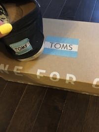 Toms Black Shoes Edmonton, T6W 0A1