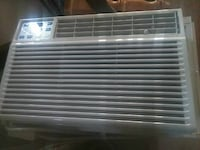 white window-type air conditioner Norwood, 45212