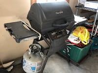 Grill and propane Moving sale CLIFTONPARK